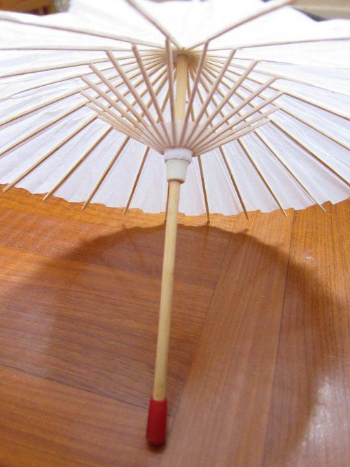 paper craft paper umbrella