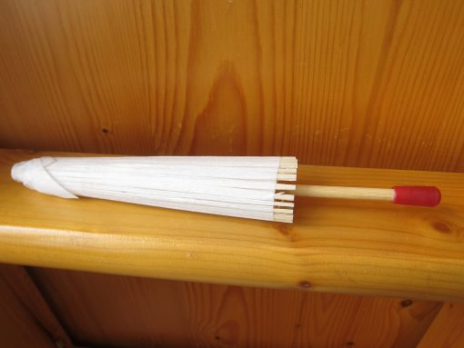 paper craft paper umbrella3