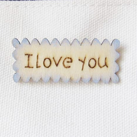 custom name tag