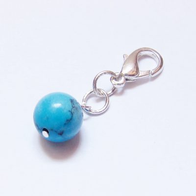 clasp charm
